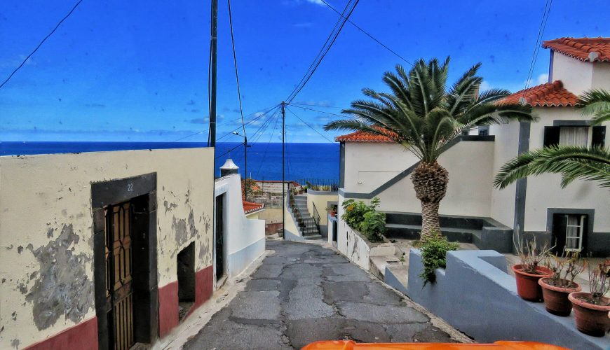 The Best of Madeira